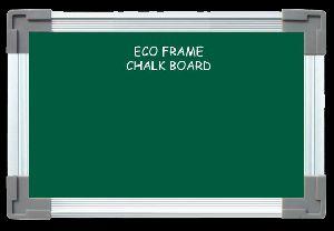 Green Non Magnetic Board