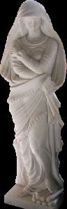 Carvings Statues