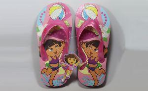 Eva Flip Flop Printing Slippers