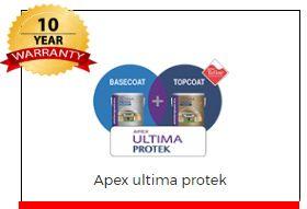 Apex Ultima Protek
