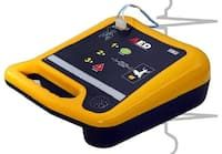 Automatic External Defibrillator Aed Model Hypro