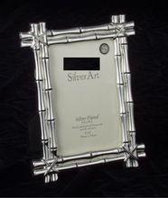 Metal Aluminum Photo Frame