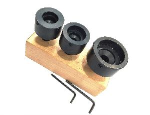 Wooden Base Stand Threading Lathe Tools