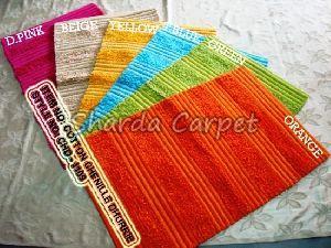 Cotton Chenille Dhurries 04