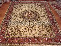 Wool Persian Carpets