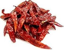 Coco Indian Dry Red Chilli