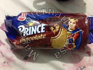Prince Biscuits