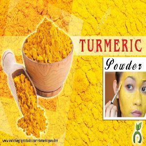 Curcumin Turmeric Extract Powder