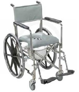Commode Wheelchairs
