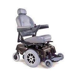 Power (motorized) Wheelchairs