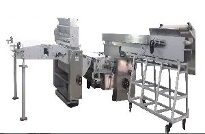 Soft Dough Feeding Equipment