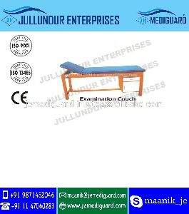Examination Couch Hospital Surgical Medical Bed