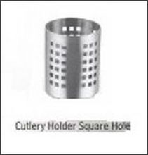 Cutlery Holders Square Hole