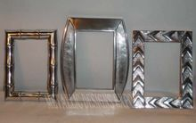 Aluminium Photo Frame Set