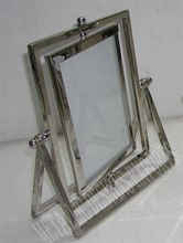 Double Picture Photo Frame