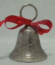 Exclusive Metal Christmas Bell