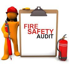 Fire & Safety Audit