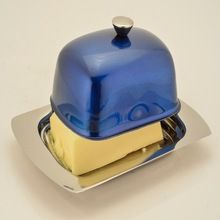 Color Prince Butter Dish