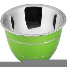 Stainless Steel German Mixing Bowl