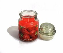 Jar Wax Candle