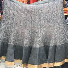 Embroidery Work Net Lehenga Choli