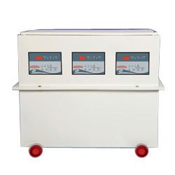 Digital Servo Voltage Stabilizer Controller