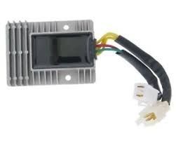 Rectifier Voltage Controller