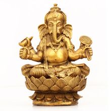 Ganesh Murti God statue