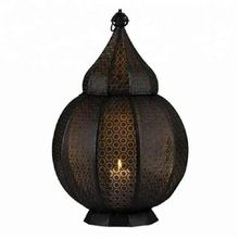 Handcrafted Moroccan Lantern