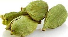 INDIAN GREEN CARDOMOM