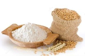 Whole Wheat Flour (fresh Chakki Ata)