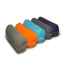 Yoga Bolsters Pillows