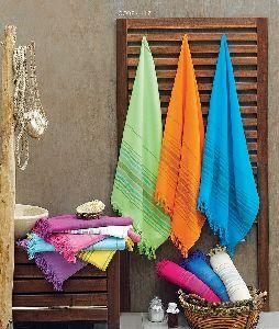 Pesthamal towels