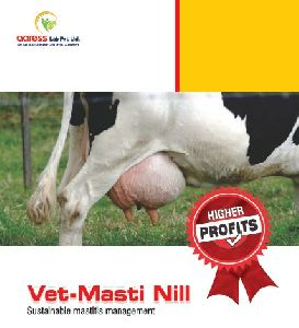 Vet-Masti Nill Supplement