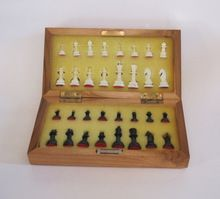 DIOS Magnetic Chess Set.