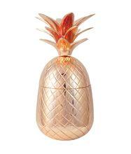New Pineapple Tumbler