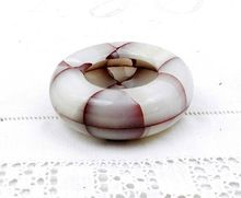 Onyx Marble Agate Stone Ashtray