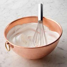 Quart Egg White Bowl