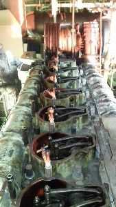 Marine Engine Repairing Services