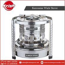 Kerosene Wick Stove
