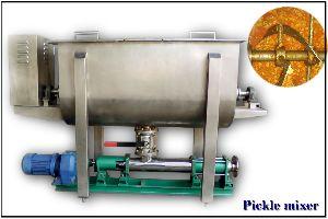 Pickel Blender