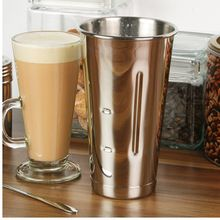Stainless Steel Malt Cup