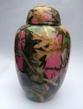Brass Cremation Urns, Urns For Human Ashes