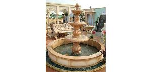 Sandstone Fountains