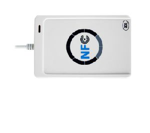 Smart Card Interface Support Contactless Card Reader