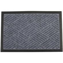Polypropylene Embossed Rubber Door Mat