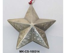 Star Shaped Christmas Hanging