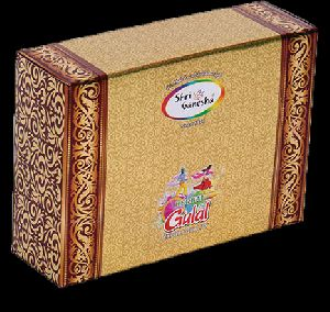 Herbal Wooden Gift Box