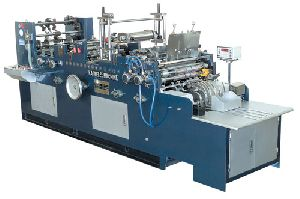 Fully Automatic High Speed Paper Cutting Machine