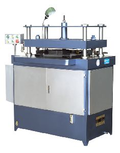 Hydraulic Die Cutter Machine